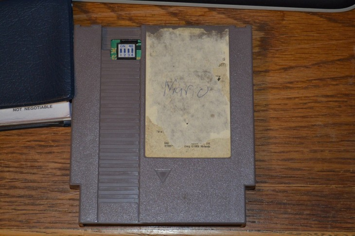 RareNintendo 730x486 A super rare NES cartridge has landed on eBay, but itll cost thousands to add it to your collection