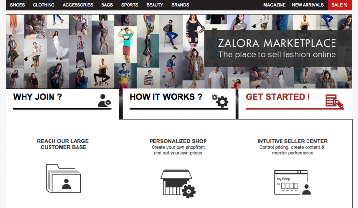 Screen shot 2014 01 15 at AM 09.24.07 730x424 Southeast Asian online fashion store Zalora announces move to launch a marketplace model