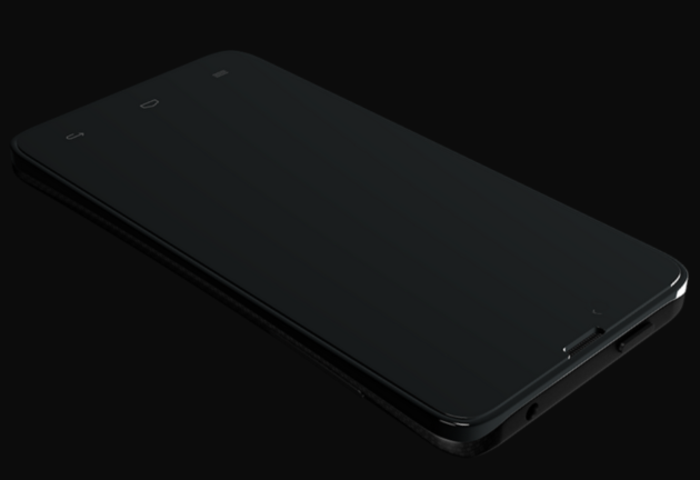 Blackphone is a new smartphone focused on one thing: Privacy