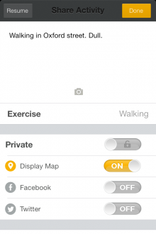 d 220x330 Tribesports wants to be the ultimate fitness tracking app