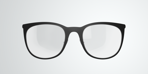 glass3 520x260 Google Glass can now be used with regular glasses after Google introduces $225 frames