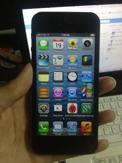 pantip iphone Without Apples doing, Southeast Asia already has a market for buying budget iPhones