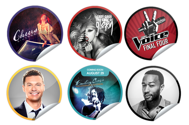 TV social network GetGlue is rebranding to tvtag and will get a major update next week