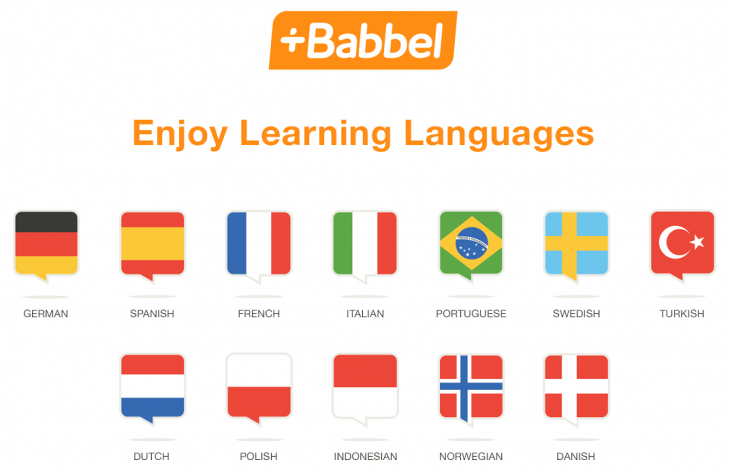 unnamed 730x475 Babbel for Android now includes full range of Web courses, and brings all languages into a single app
