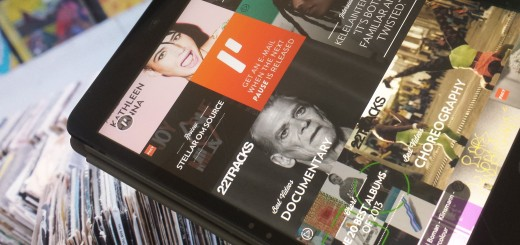 20140211 132944 520x245 Shuffler.fm doubles down on curation with an all new multimedia music magazine for iPad