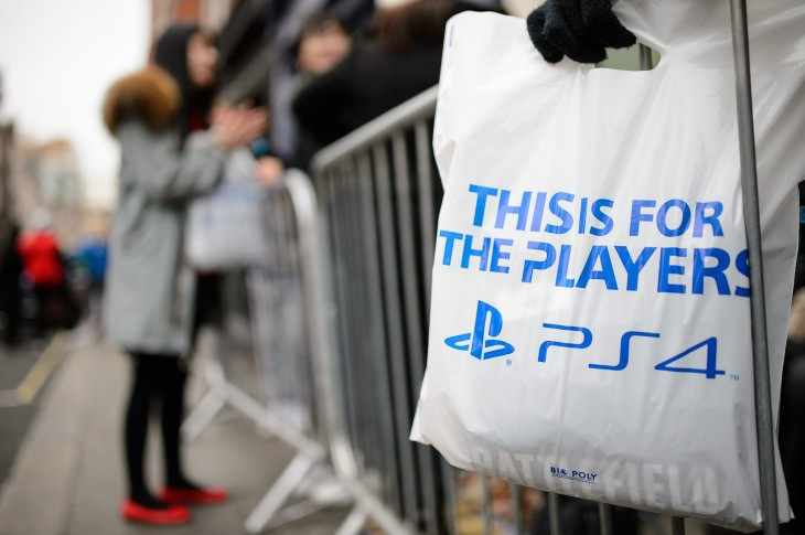 452358465 730x485 Why PlayStation 4 was the best selling next gen console in the US last month