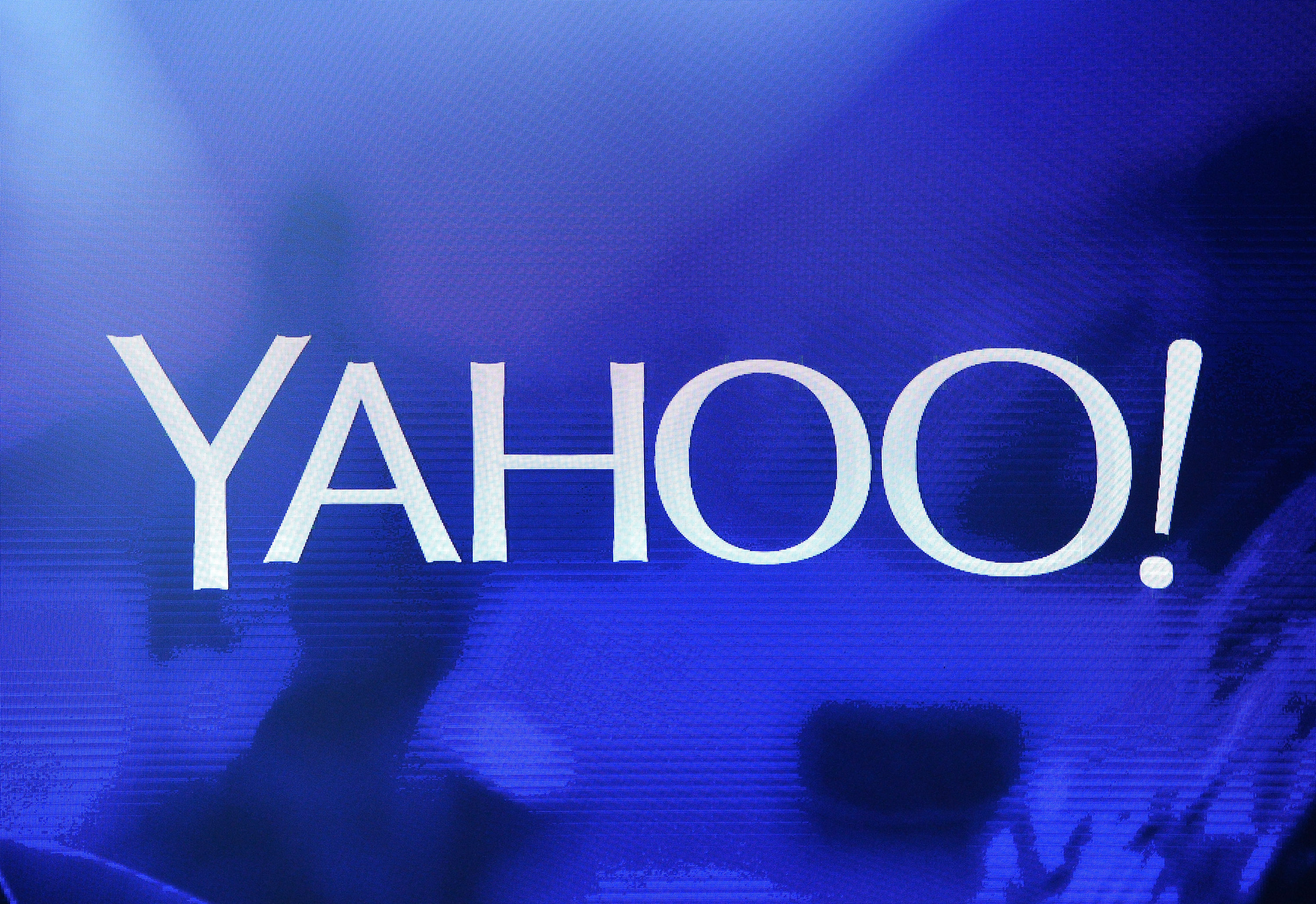 Yahoo Fully Encrypts Traffic Between Data Centers