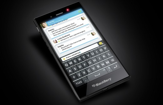 BlackBerry Z3 solo 520x335 BlackBerry announces Q20 and Z3 smartphones, arriving this year