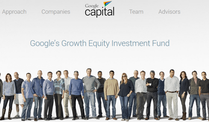 FireShot Screen Capture 065 Google Capital www googlecapital com 730x426 Googles growth stage equity fund, Google Capital, officially launches today