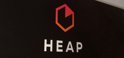 Heap 520x245 Heap Analytics: Now anyone in your company can track any interaction with your website