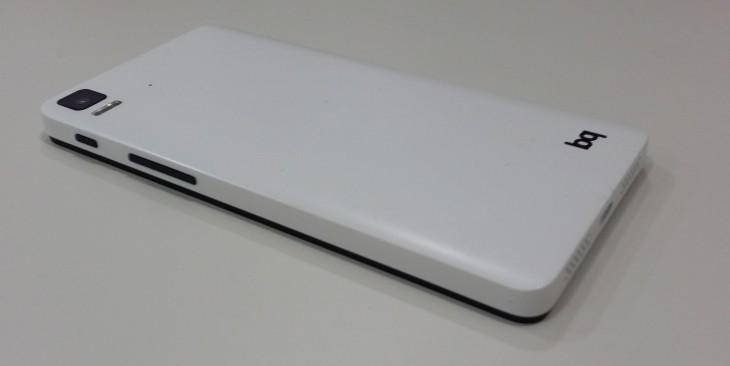 Ubuntu phone BQ 730x366 Ubuntu smartphones, wearables and going into space: Mark Shuttleworth talks to TNW