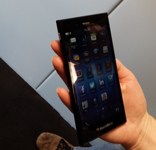 Z3 21 520x500 BlackBerry announces Q20 and Z3 smartphones, arriving this year