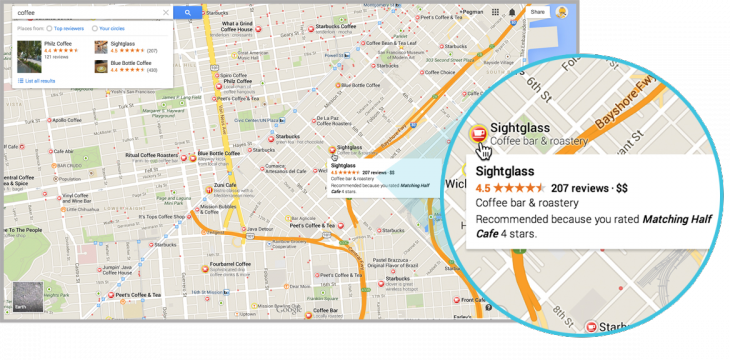 png base649c09923ccb858940 730x360 The redesigned Google Maps for desktop begins rolling out to all users