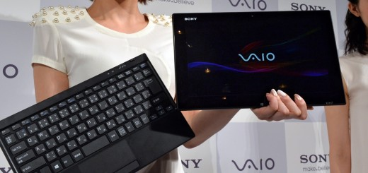 sony v 520x245 Sony announces it will lay off 5,000 staff, exit the PC industry and spin out its TV business