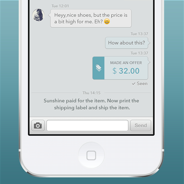 4 9 lessons learned from redesigning an e commerce app for growth