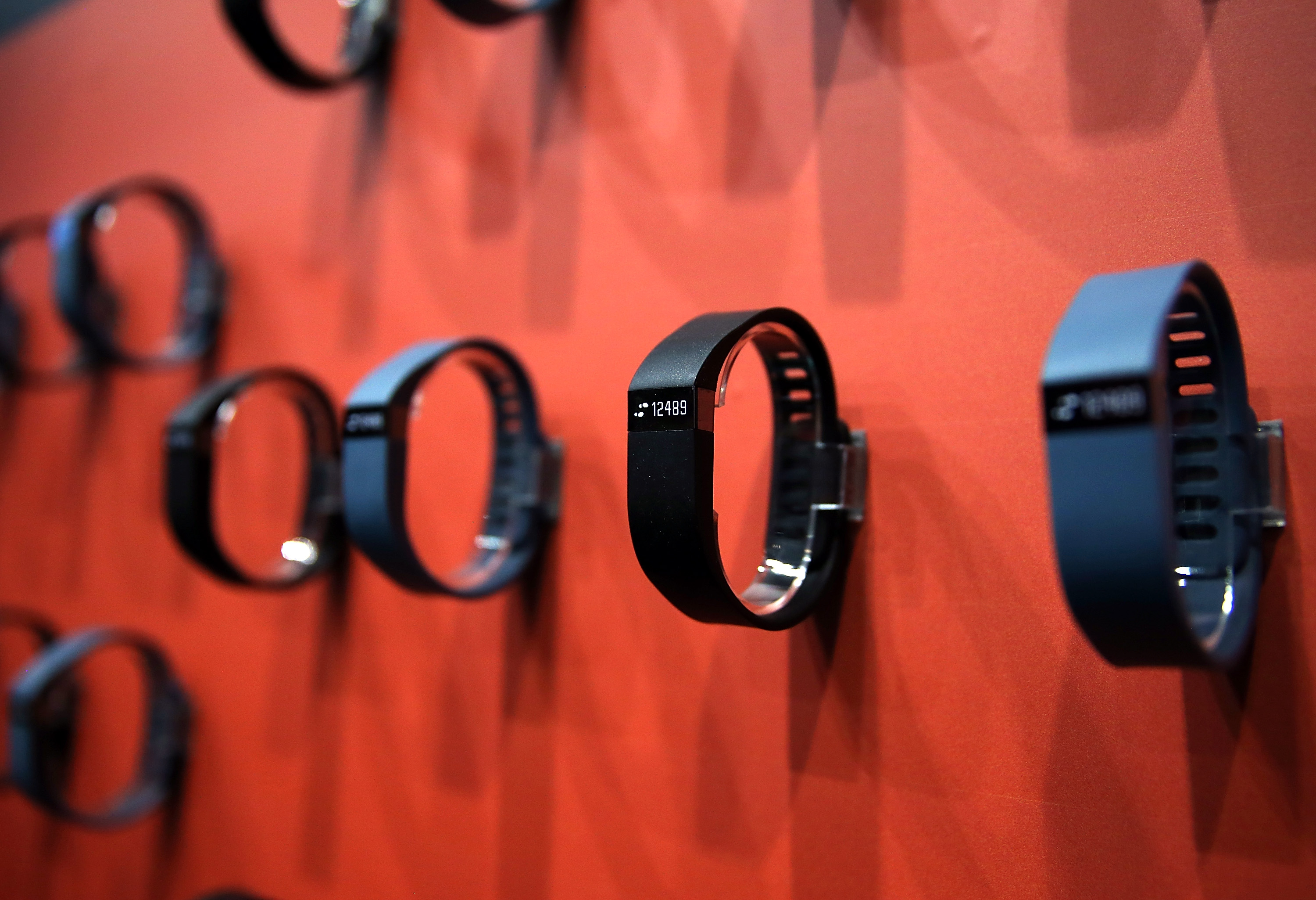 Fitbit Sprints Past 1 Million Android App Downloads