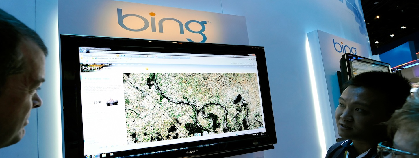 New Research Claims Microsoft's Bing Censors More Than Baidu