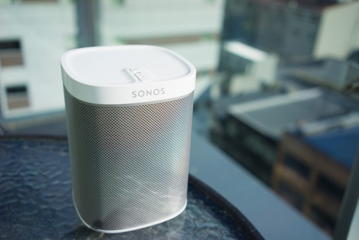 How Sonos Completely Changed My Music Listening Habits