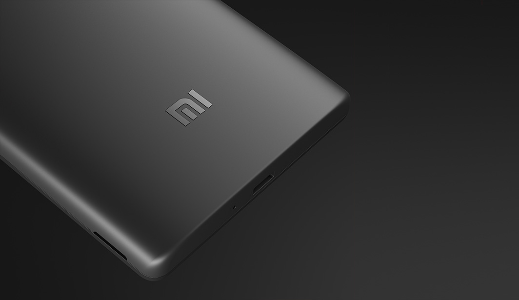 China's Xiaomi Announces Its Phablet, The Redmi Note