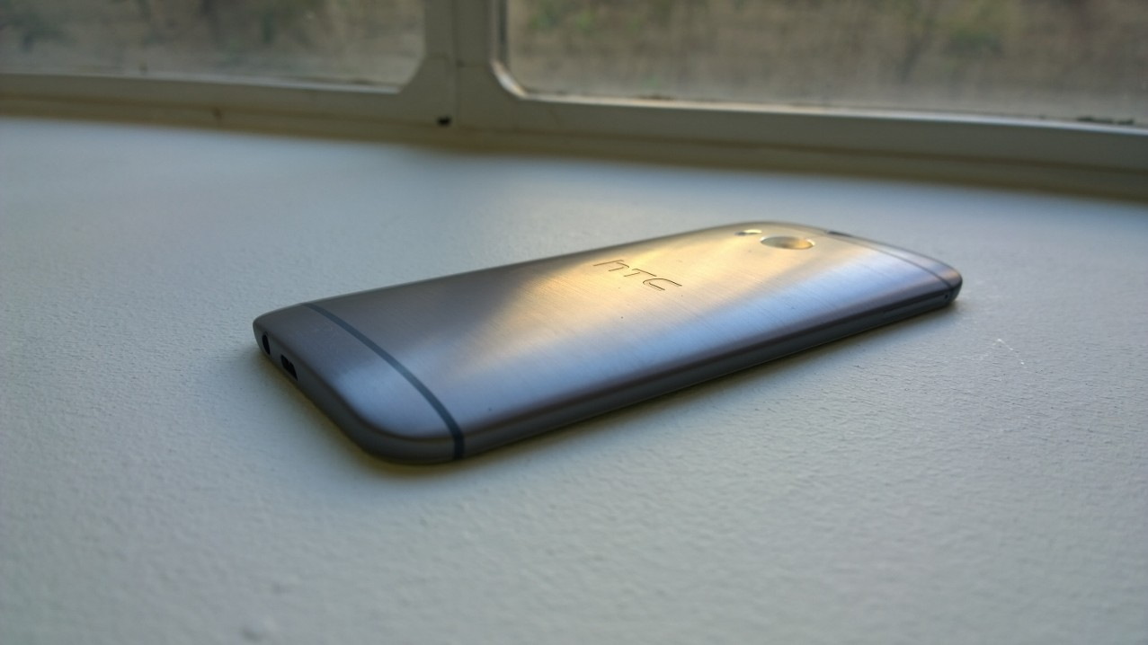 HTC One (M8) officially launched with 5