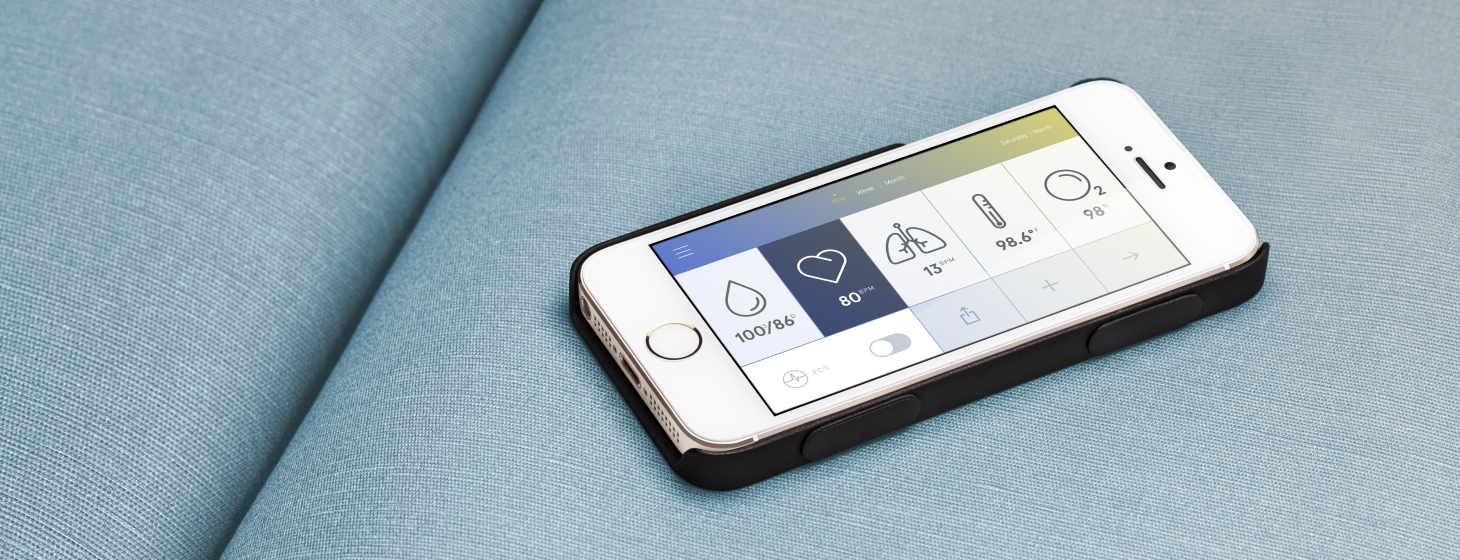 Wello's Health Monitor Could Change Your Life, or Just Your Workout