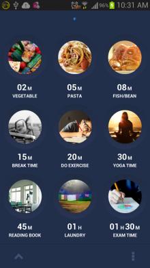 timerzx 220x391 15 de las mejores aplicaciones de Android a partir de marzo