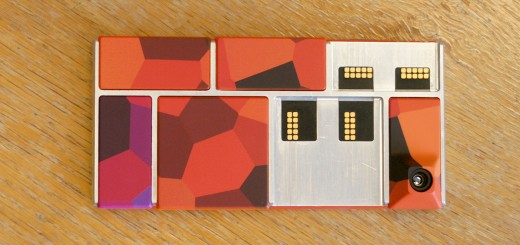 Developers excited to build Project Ara's smartphone modules