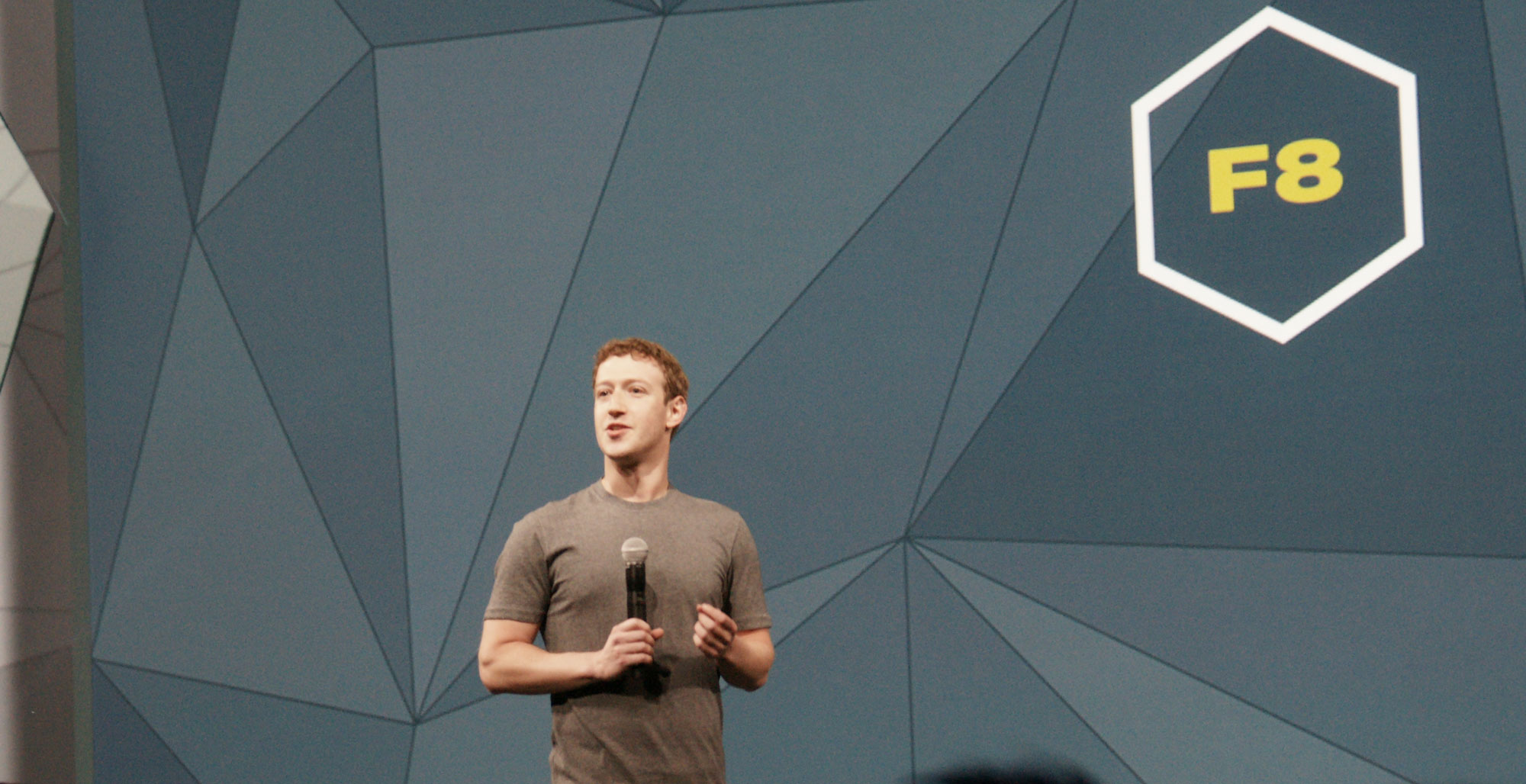 Everything Facebook Announced at F8