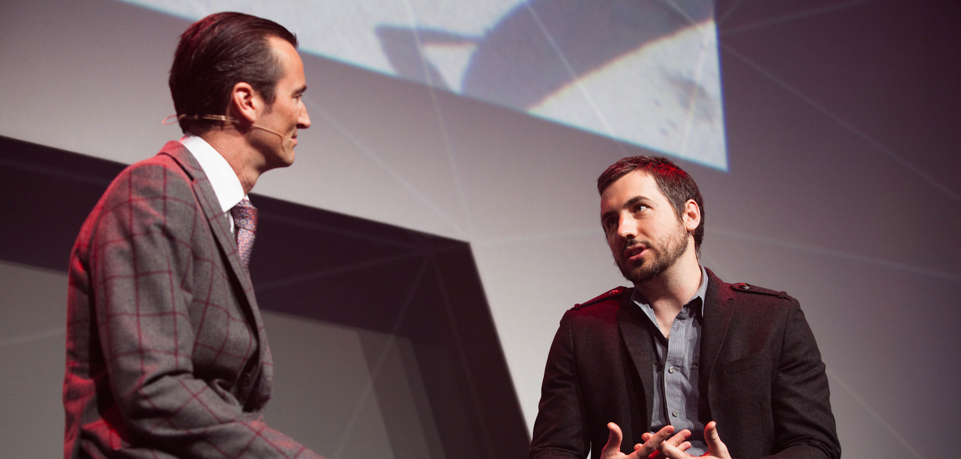 Kevin Rose wishes he had stayed CEO of Digg
