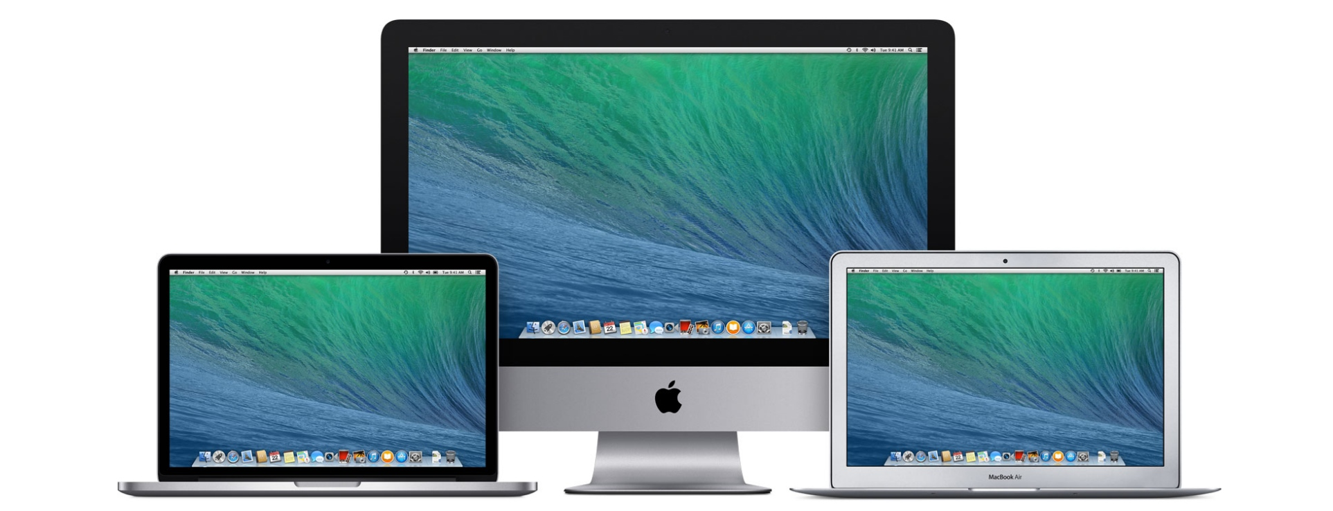 Apple Launches OS X Beta Seed Program