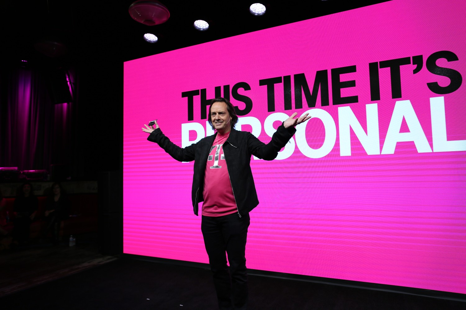 T-Mobile is boosting its LTE speeds to 400 Mbps very soon