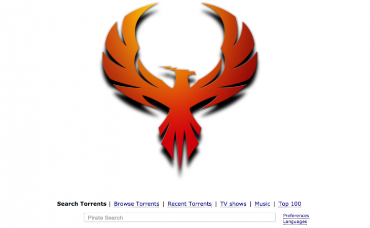 The Pirate Bay Returns From The Dead