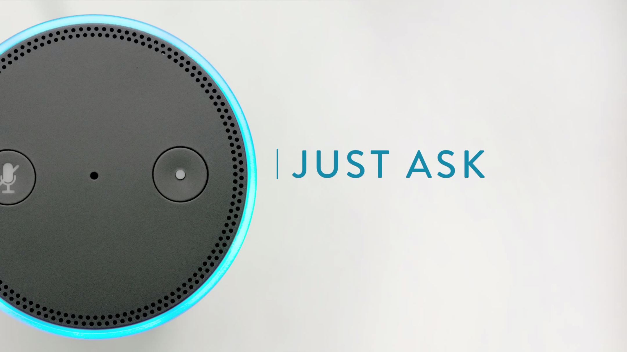 Image result for just ask alexa amazon