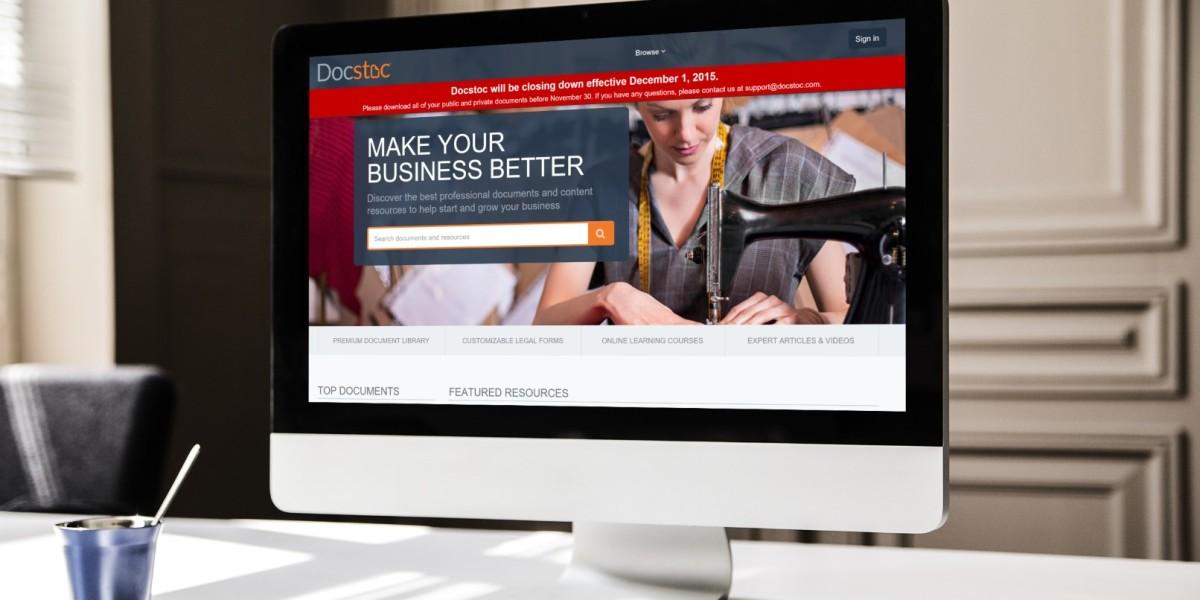 is shuttering its document sharing platform