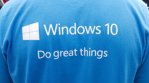 Even After Tweaking Your Settings Windows 10 Is Still A