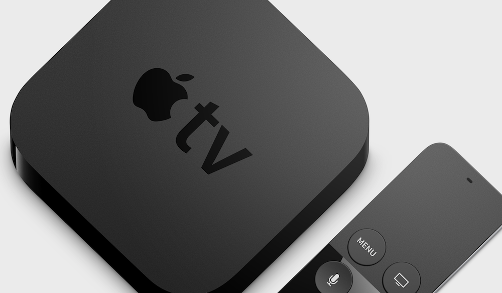 how to buy a new apple tv remote