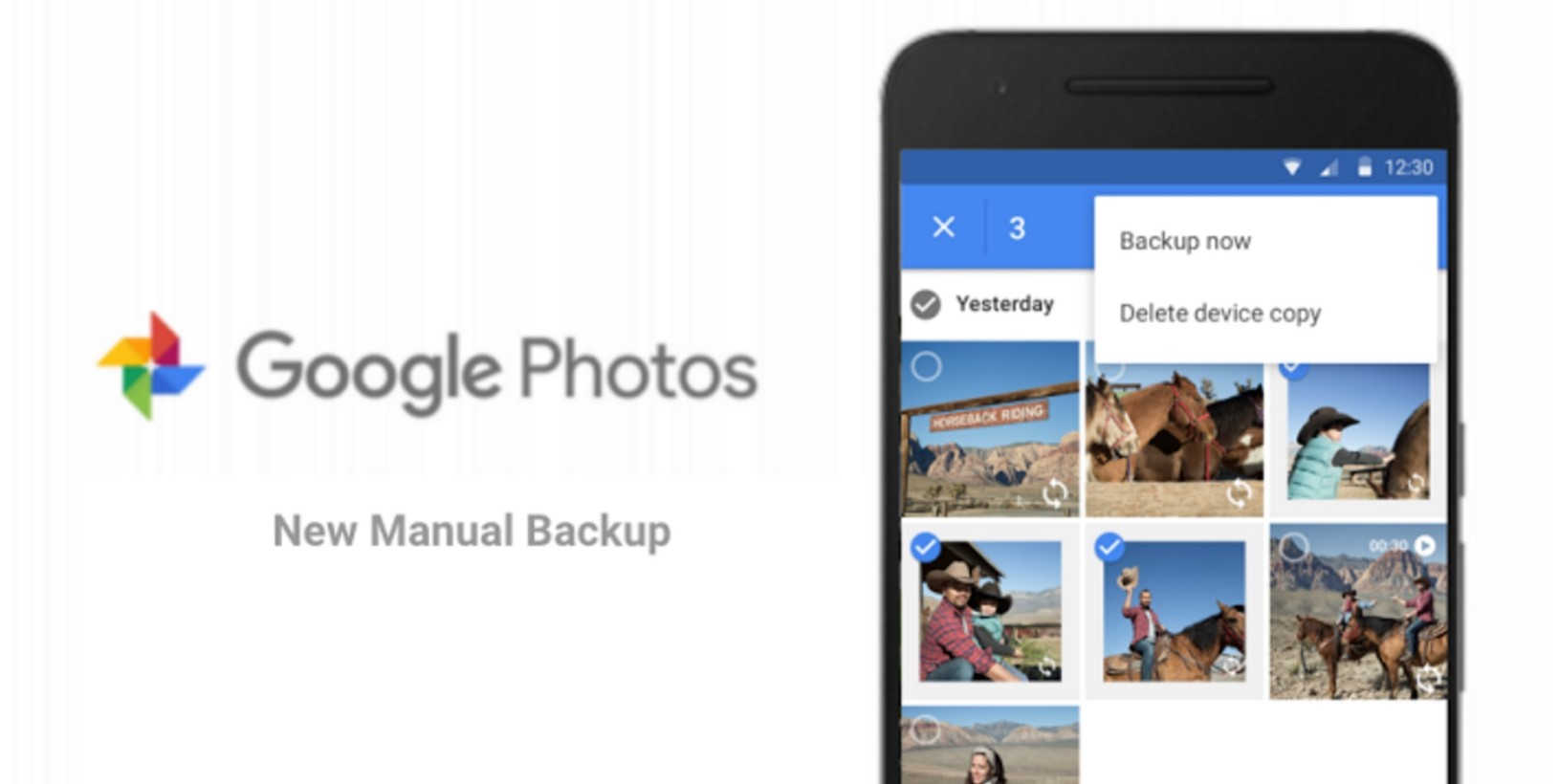 Camera Android Phone Back Up google photos now lets you manually back up on android