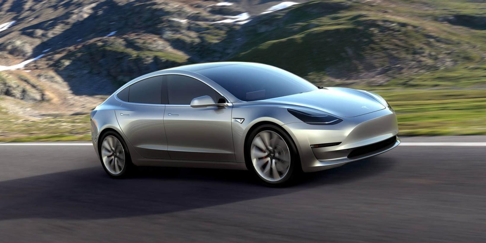 Musk says tesla model 3 39 s interior will 39 feel like a for Interior tesla model 3
