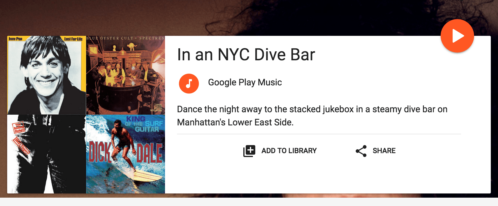 You'll find information on Google Play offers under the Promotion tab. On Sony's Android TV™, you can redeem the movie offer from the Google Play Movies & TV app, and the music or games offers from the Google Play campaign link in promotion information.