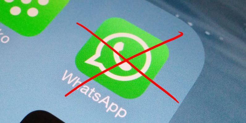 whats app risks