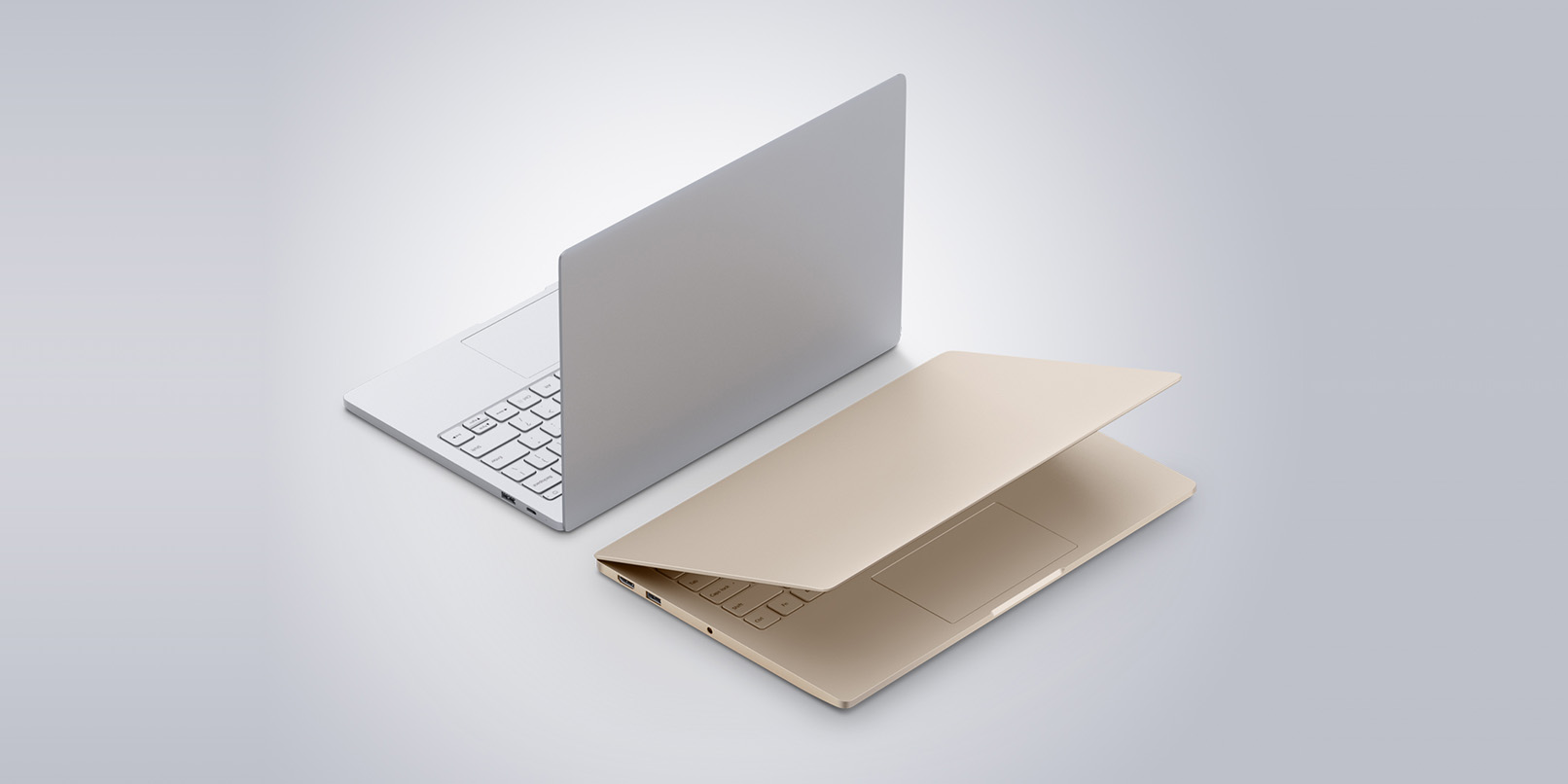 Xiaomi's getting into the laptop game with its MacBook Air ...