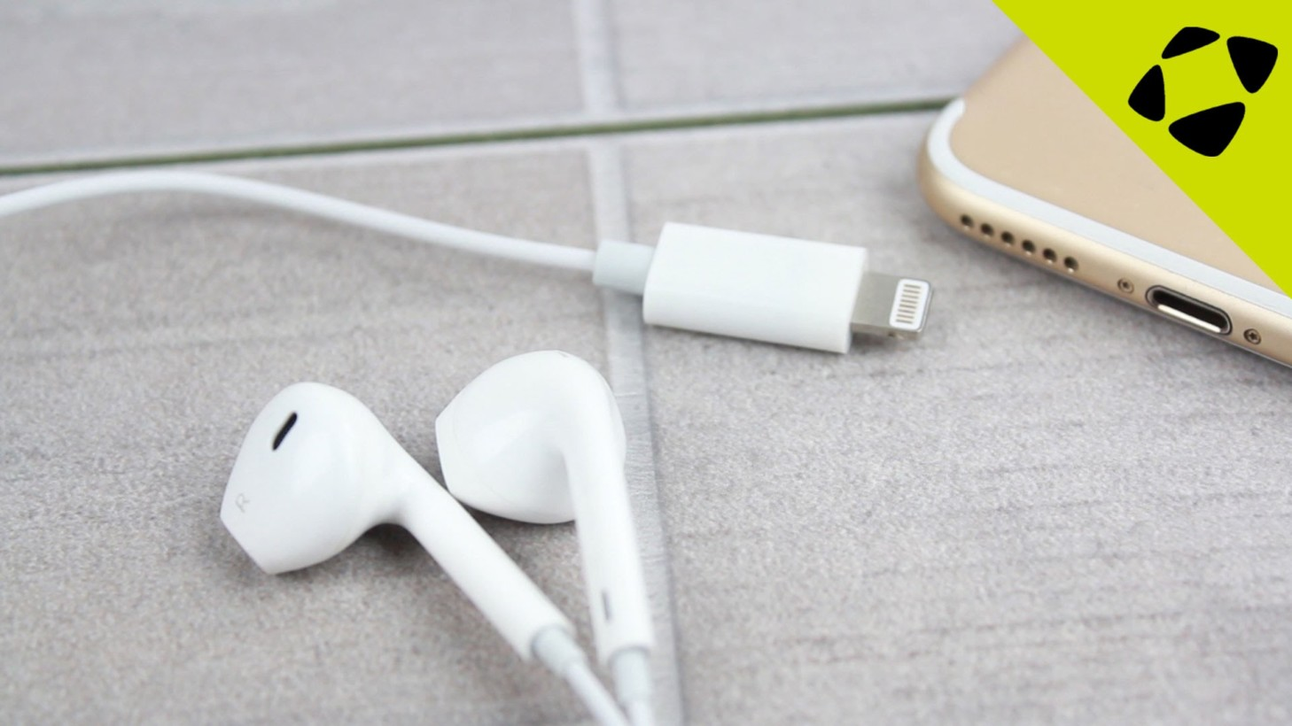 how to make apple earpods work on samsung s4