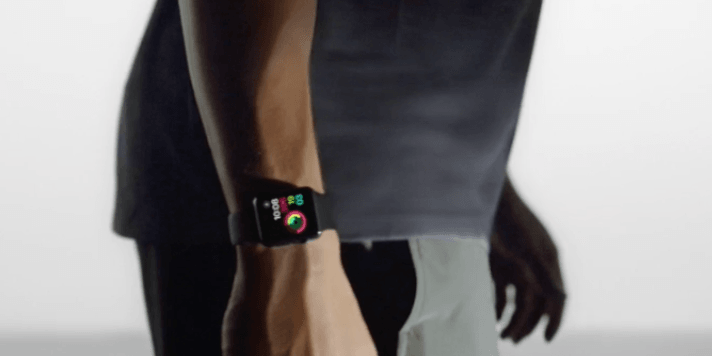Study: Apple Watch accurately detects heart problems