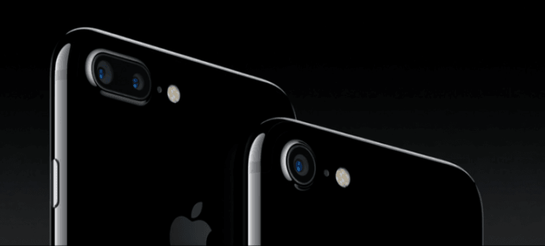 Here's how much it costs to make an iPhone 7