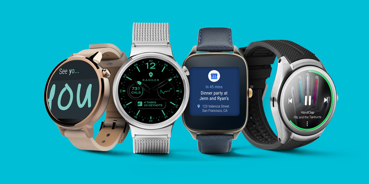 photo image Android Wear 2.0 is arriving next month with a Play Store for your wrist