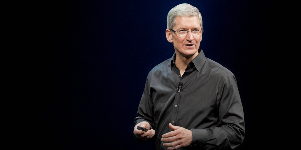 photo image Tim Cook is reportedly testing Apple Watch-connected diabetes tracker