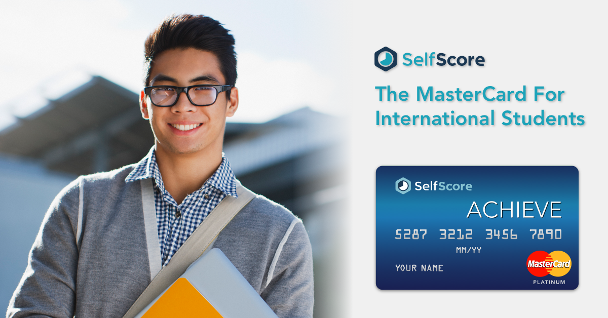 This fintech startup uses machine learning to give international students credit cards
