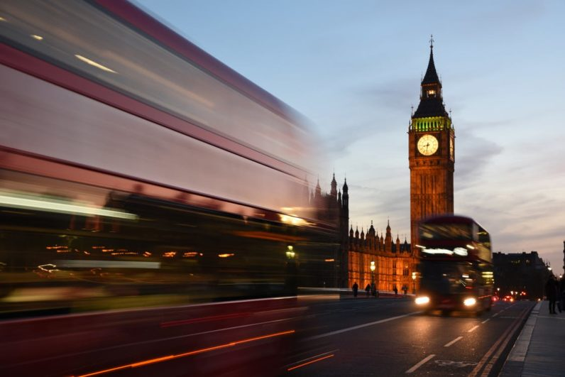 FinTech cross-border payments platform opens London office in Brexit opportunity