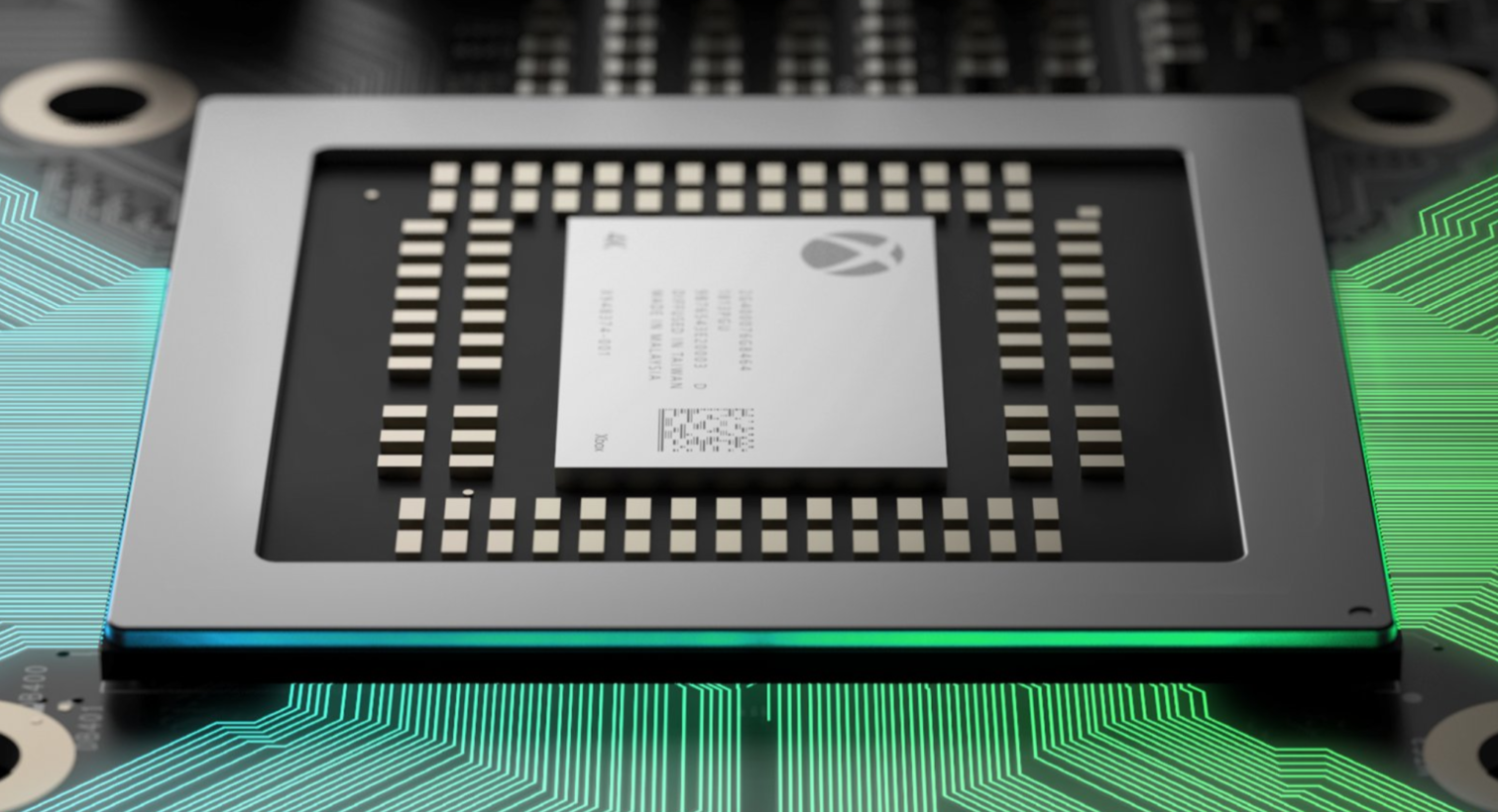 Created At 2017 04 07 0219 Xbox 360 Cold Cathode Lighting 4 Just As Promised Eurogamer Has Revealed The Specs For Microsofts Upcoming Project Scorpio Successor To One This Morning