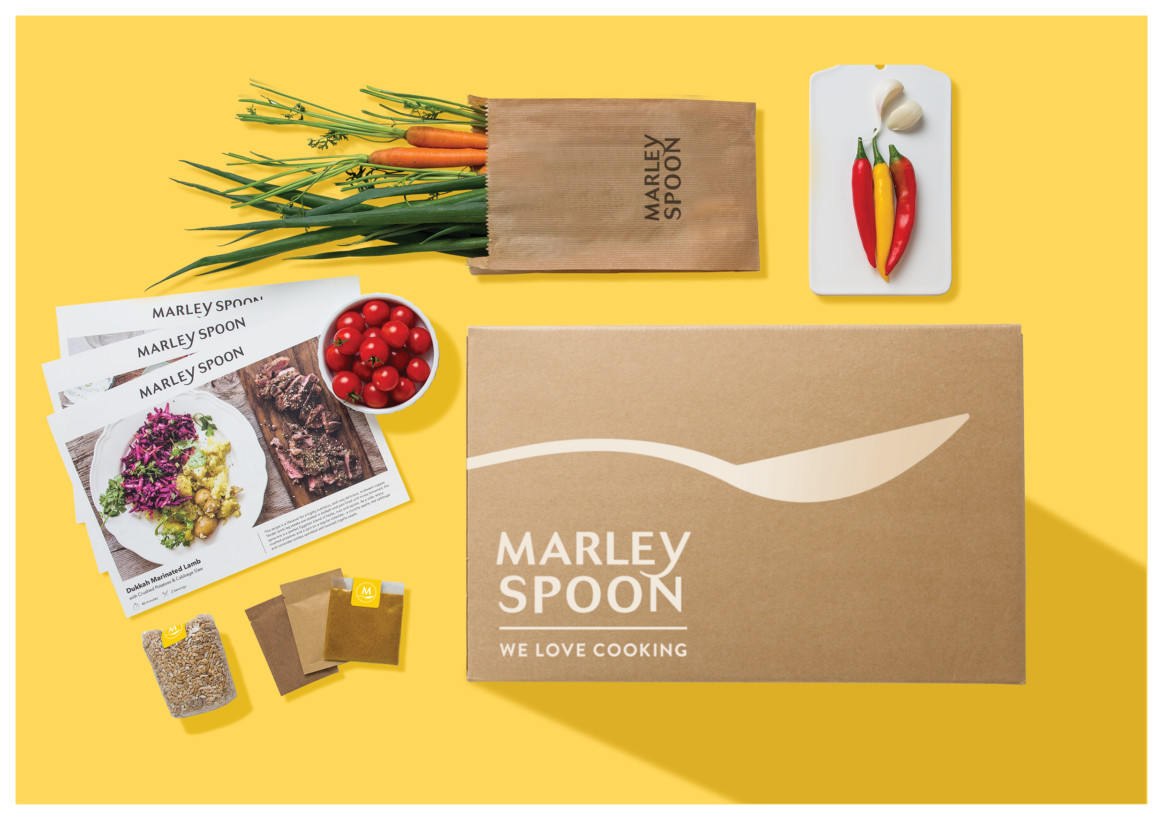 growth story how marley spoon grew fast by focussing on slow growth. Black Bedroom Furniture Sets. Home Design Ideas